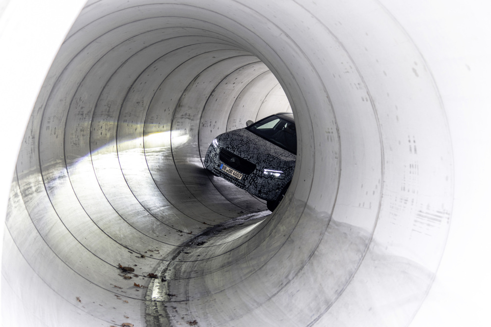 Estreno mundial digital: Mercedes-Benz presenta el nuevo GLA en Mercedes me media 2
