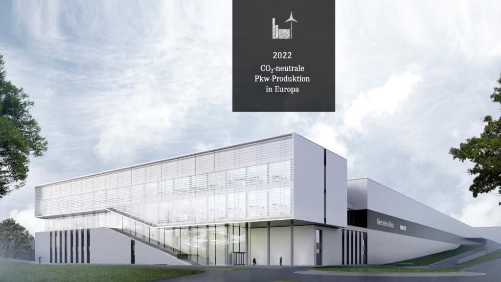 Mercedes-Benz muestra su compromiso con el Acuerdo Mundial de París 1