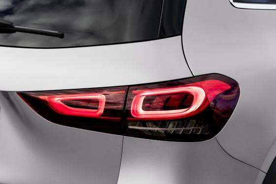 Nuevo Mercedes-Benz GLA: más carácter, más espacio, más seguridad 13