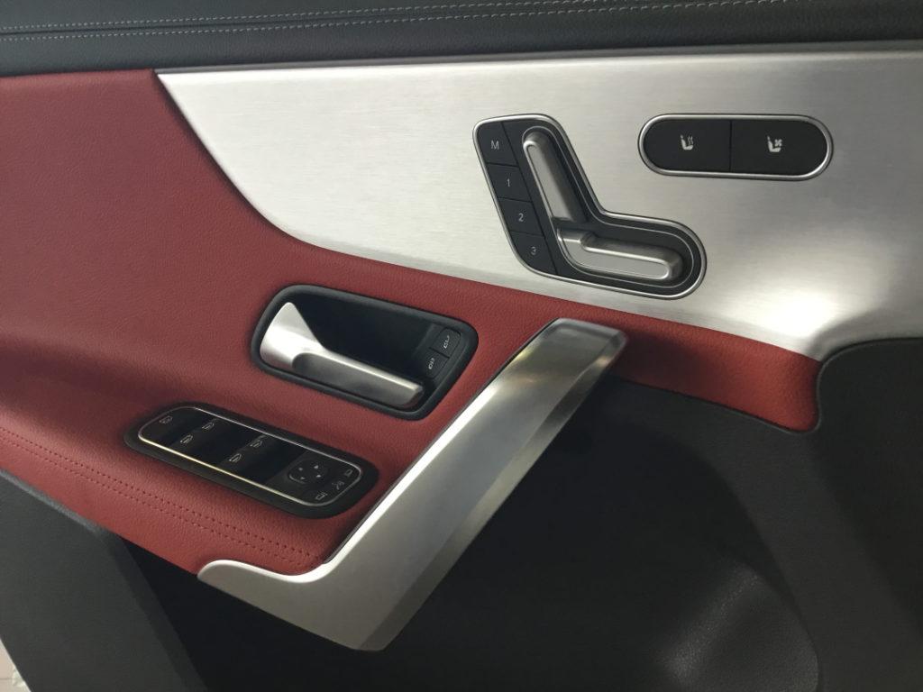 Mercedes-AMG A 35 4Matic Blanco 7