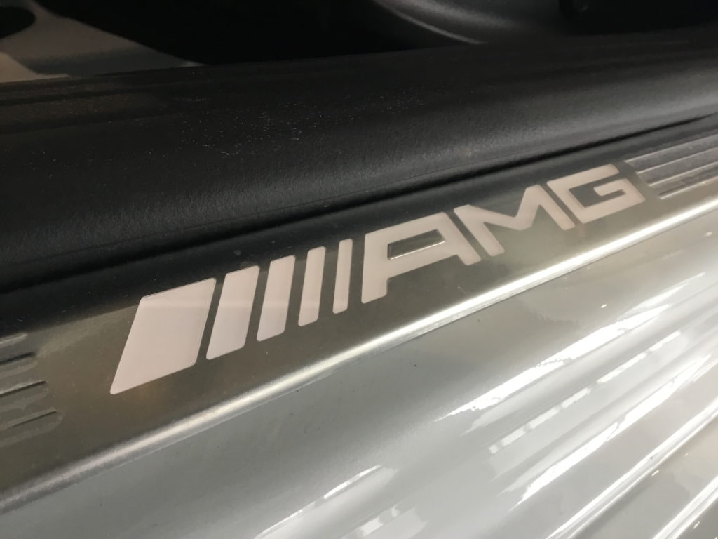 Mercedes-AMG A 35 4Matic Blanco 8