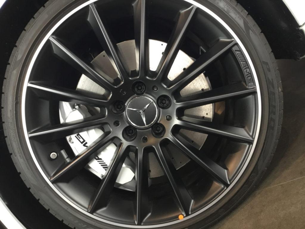Mercedes-AMG A 35 4Matic Blanco 11