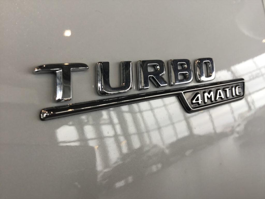 Mercedes-AMG A 35 4Matic Blanco 12