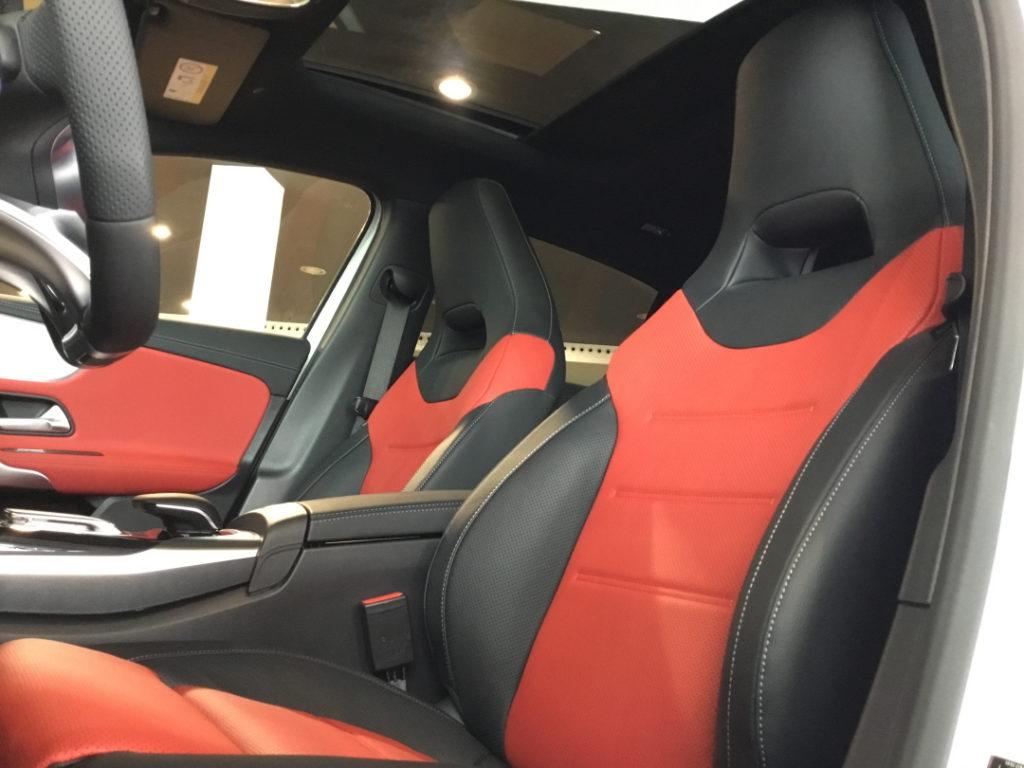 Mercedes-AMG A 35 4Matic Blanco 6