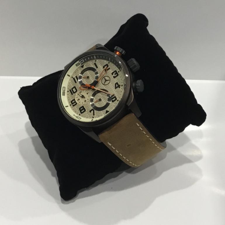 Reloj de pulsera, caballero 1