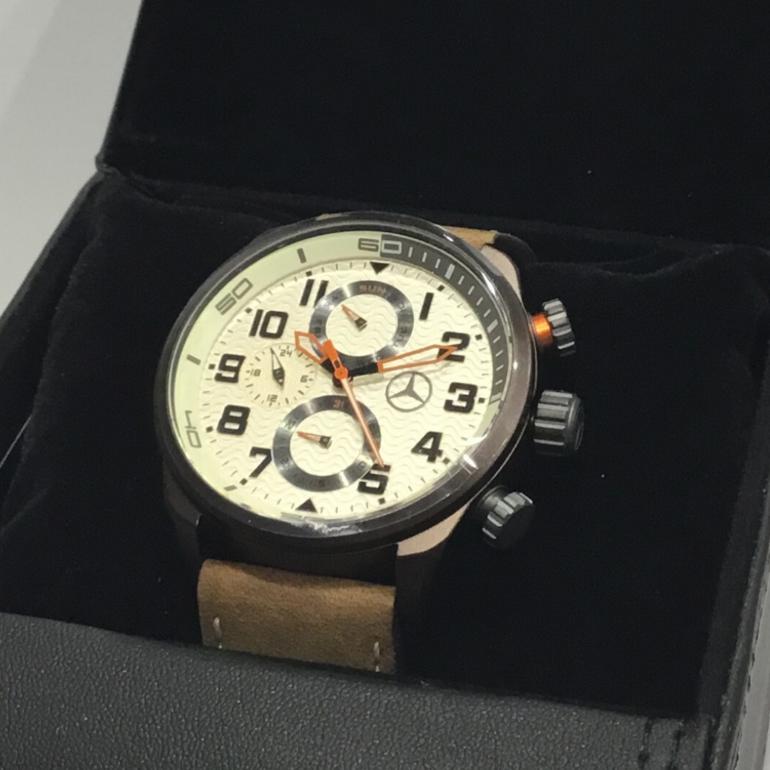 Reloj de pulsera, caballero 2