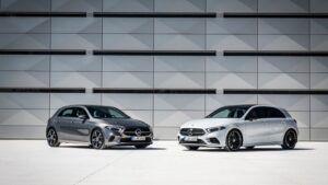 Renting Athlon y Mercedes-Benz 1