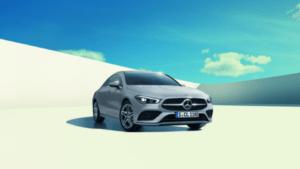 Mercedes-Benz Clase CLA 200 D DCT