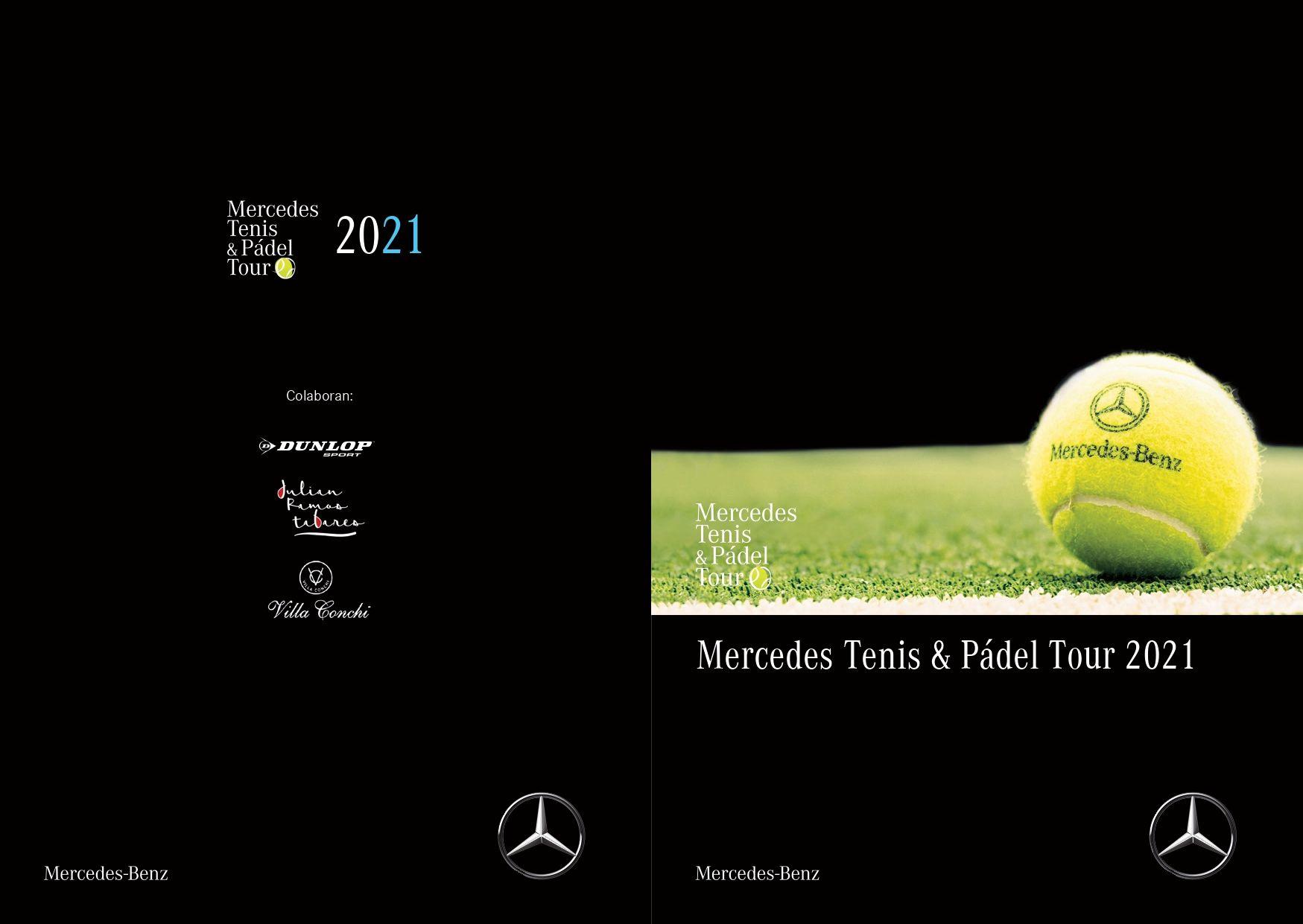 Reglamento Tenis & Pádel Tour 2021