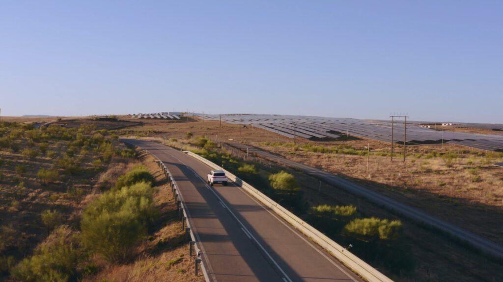 Recorremos casi 480 Km por Extremadura con el Mercedes-Benz EQA SUV 100% ELÉCTRICO 🔋 10