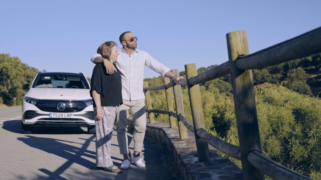 Recorremos casi 480 Km por Extremadura con el Mercedes-Benz EQA SUV 100% ELÉCTRICO 🔋 9