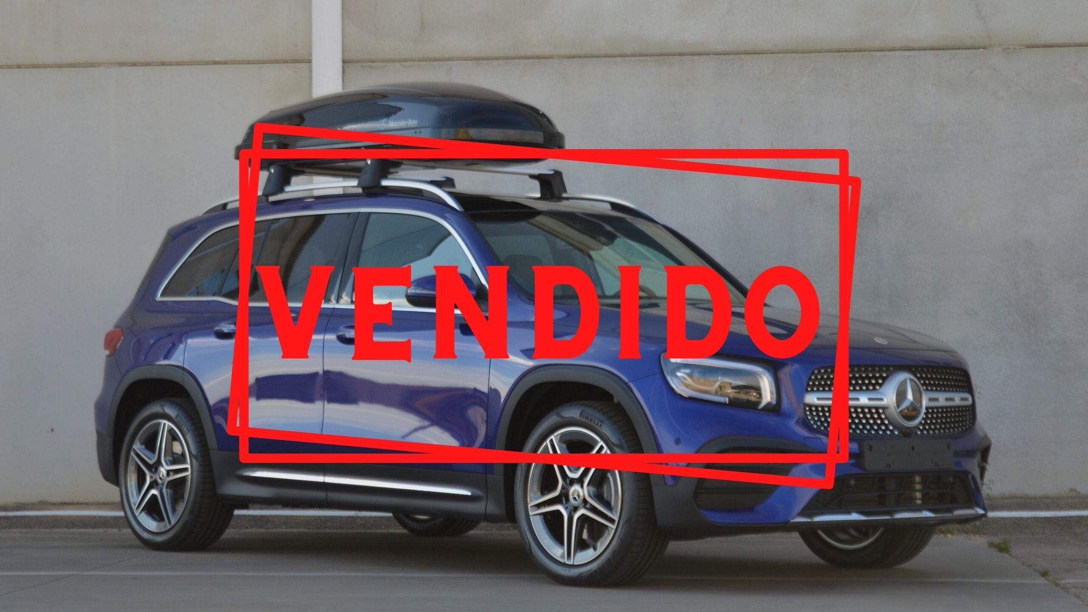 GLB de Stock AOSA - VENDIDO