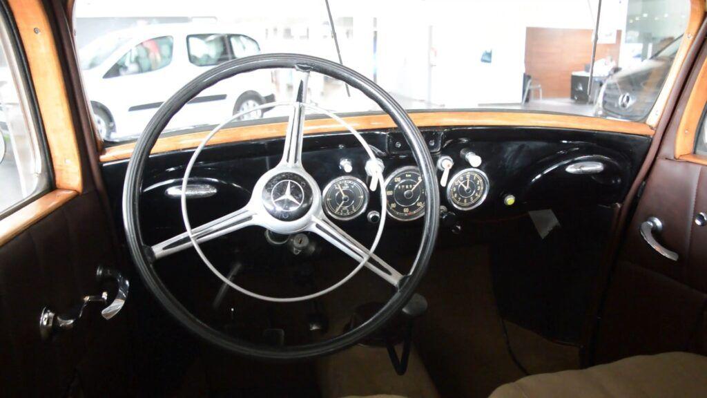 Mercedes-Benz 170 V 7