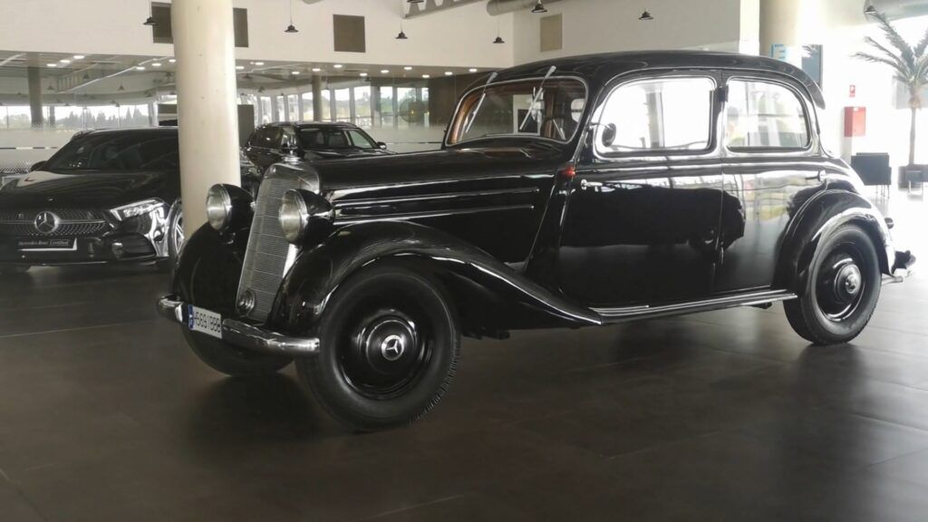 Mercedes-Benz 170 V 2