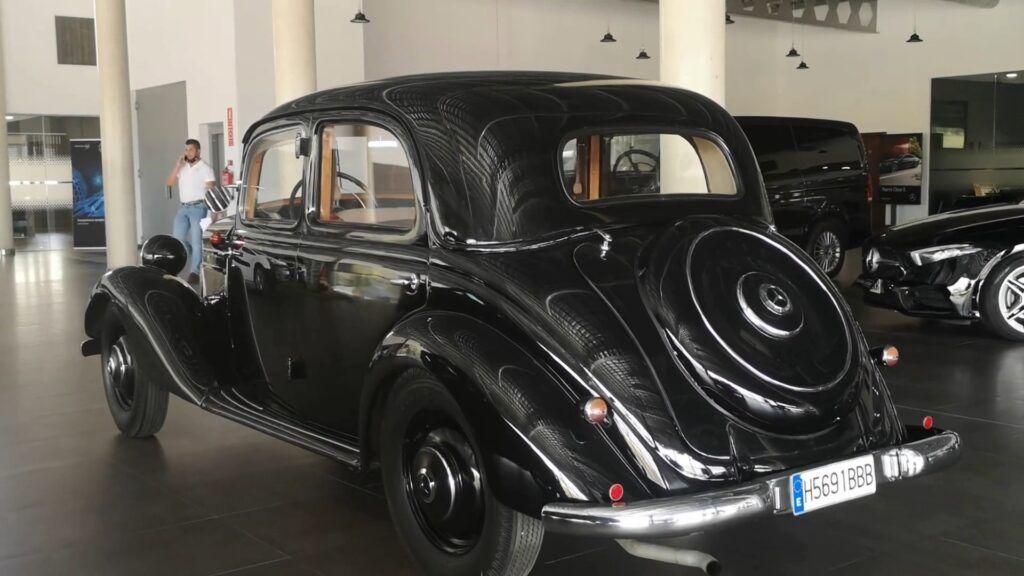Mercedes-Benz 170 V 3