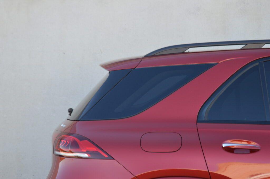 Mercedes-Benz GLE 350 d 4MATIC 10