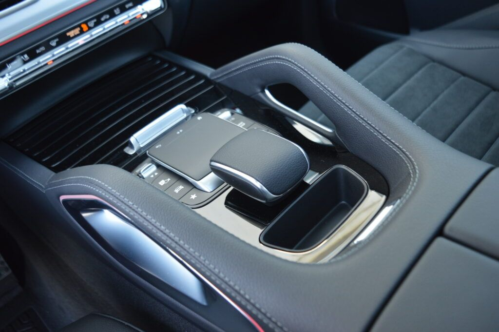 Mercedes-Benz GLE 350 d 4MATIC 19