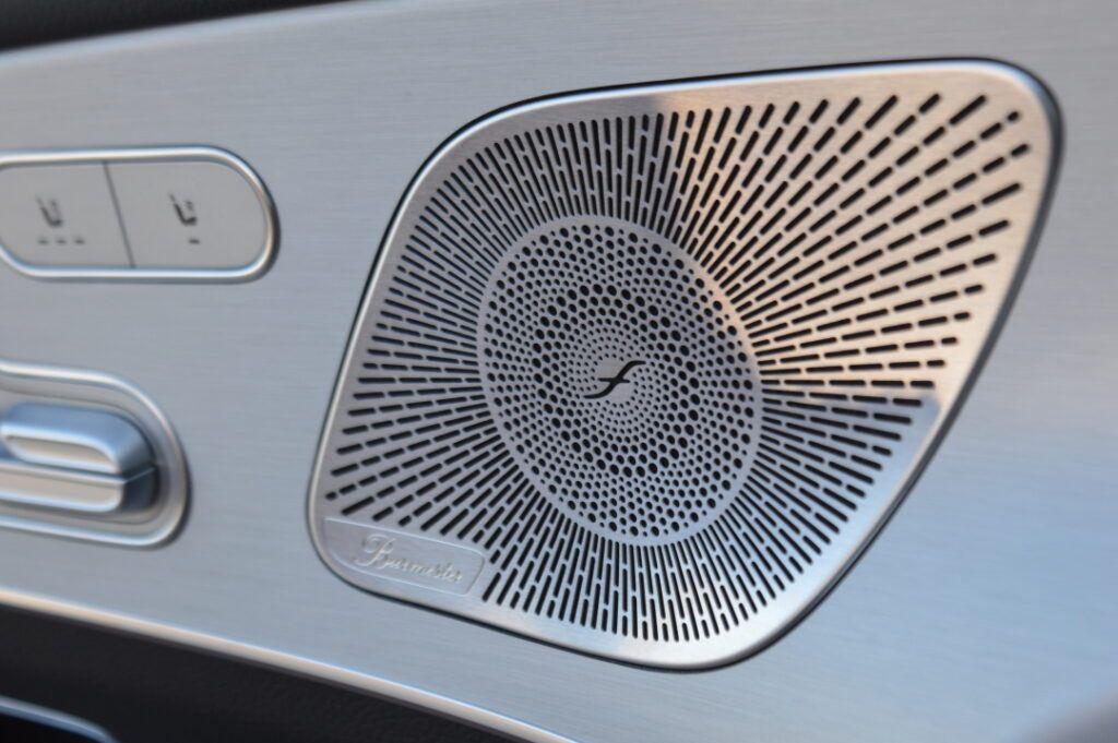 Mercedes-Benz GLE 350 d 4MATIC 22