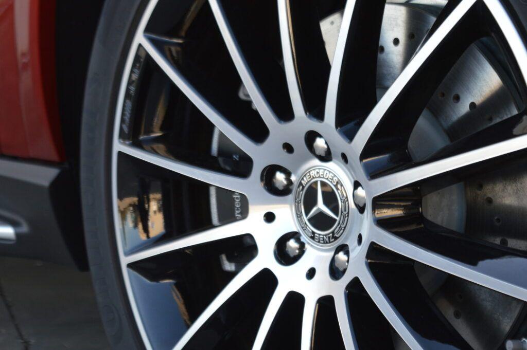 Mercedes-Benz GLE 350 d 4MATIC STOCK